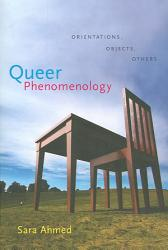 Queer Phenomenology Book PDF