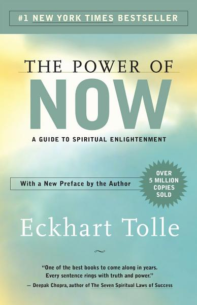 Download The Power of Now Book