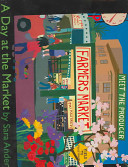 Download A Day at the Market Book