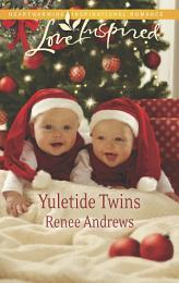 Yuletide Twins (Mills & Boon Love Inspired)