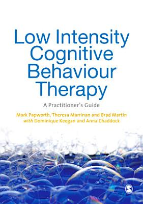 Low Intensity Cognitive Behaviour Therapy PDF