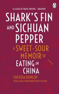 Shark s Fin and Sichuan Pepper Book