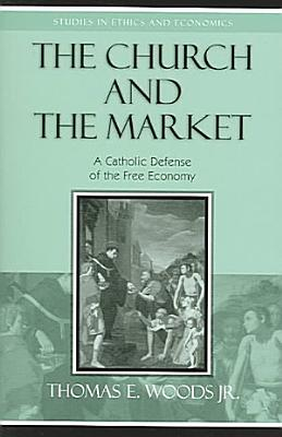 The Church and the Market PDF