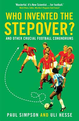 Who Invented the Stepover