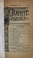 The Granite Monthly PDF