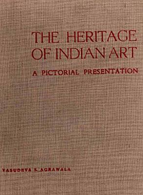The Heritage of Indian Art A Pictorial Presentation PDF