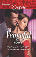 Vengeful Vows PDF