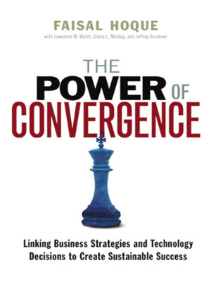 The Power of Convergence PDF
