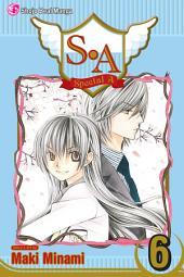 S.A: Volume 6