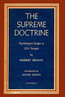The Supreme Doctrine PDF