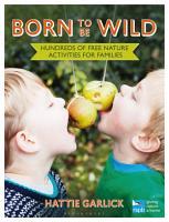 Born to Be Wild PDF