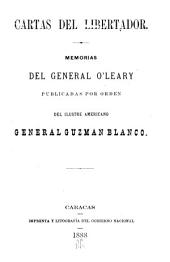 Memorias del general O'Leary: Volumen 31