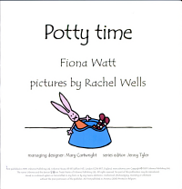Potty Time