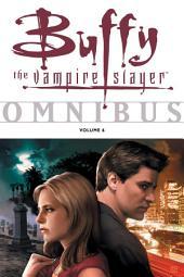 Buffy Omnibus: Volume 6