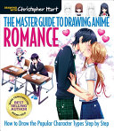 The Master Guide to Drawing Anime  Romance Book