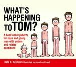 What s Happening to Tom  PDF