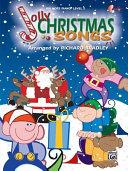 Jolly Christmas Songs PDF