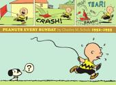 Peanuts Every Sunday Vol. 1: 1952–1955