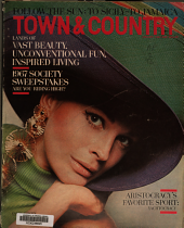 Town   Country PDF