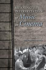 Meaning and Interpretation of Music in Cinema
