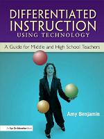 Differentiated Instruction Using Technology PDF