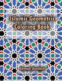 Islamic Geometric Coloring Book
