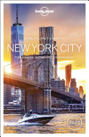 Lonely Planet Best of New York City 2020 PDF