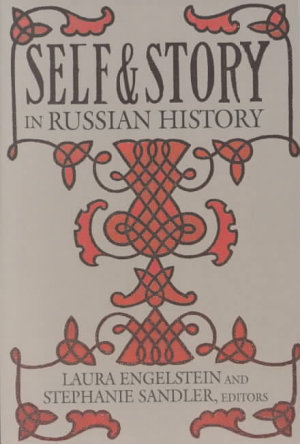 Self and Story in Russian History
