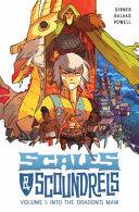 Scales & Scoundrels Volume 1