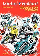 Michel Vaillant - tome 20 - Rodéo sur 2 roues