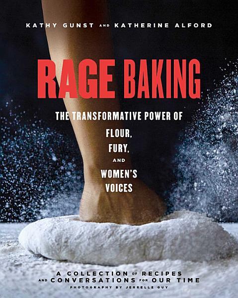 Download Rage Baking Book