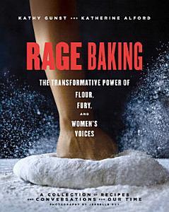 Rage Baking Book
