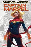 Marvel Verse  Captain Marvel