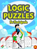 Logic Puzzles For First Grade Book PDF