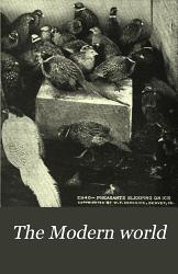 The Modern World Book PDF