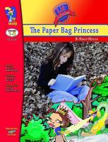 Paper Bag Princess Lit Link Gr  1 3 PDF