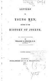 Letters to young men: founded on the history of Joseph