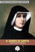 Il Diario di Santa Faustina Kowalska PDF