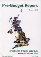 Investing in Britain s potential PDF