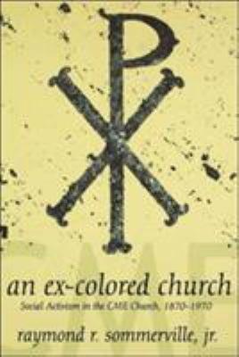 An Ex-colored Church
