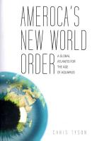 Ameroca s New World Order PDF