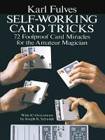 Self working Card Tricks PDF