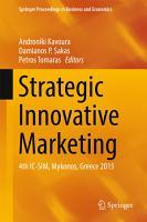Strategic Innovative Marketing PDF