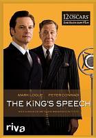 The King s Speech PDF