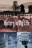 History in My Life PDF
