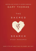 The Sacred Search Study Resource PDF