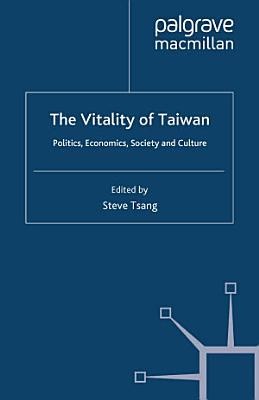The Vitality of Taiwan PDF