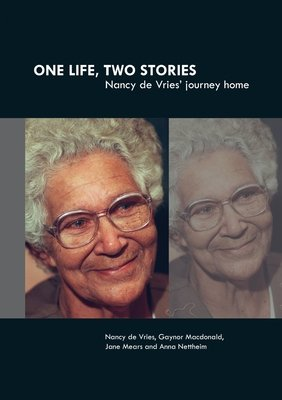 Download One Life  Two Stories Book
