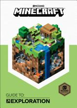 Minecraft  Guide to Exploration  2017 Edition  PDF