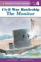 Civil War Battleship: The Monitor: The Monitor